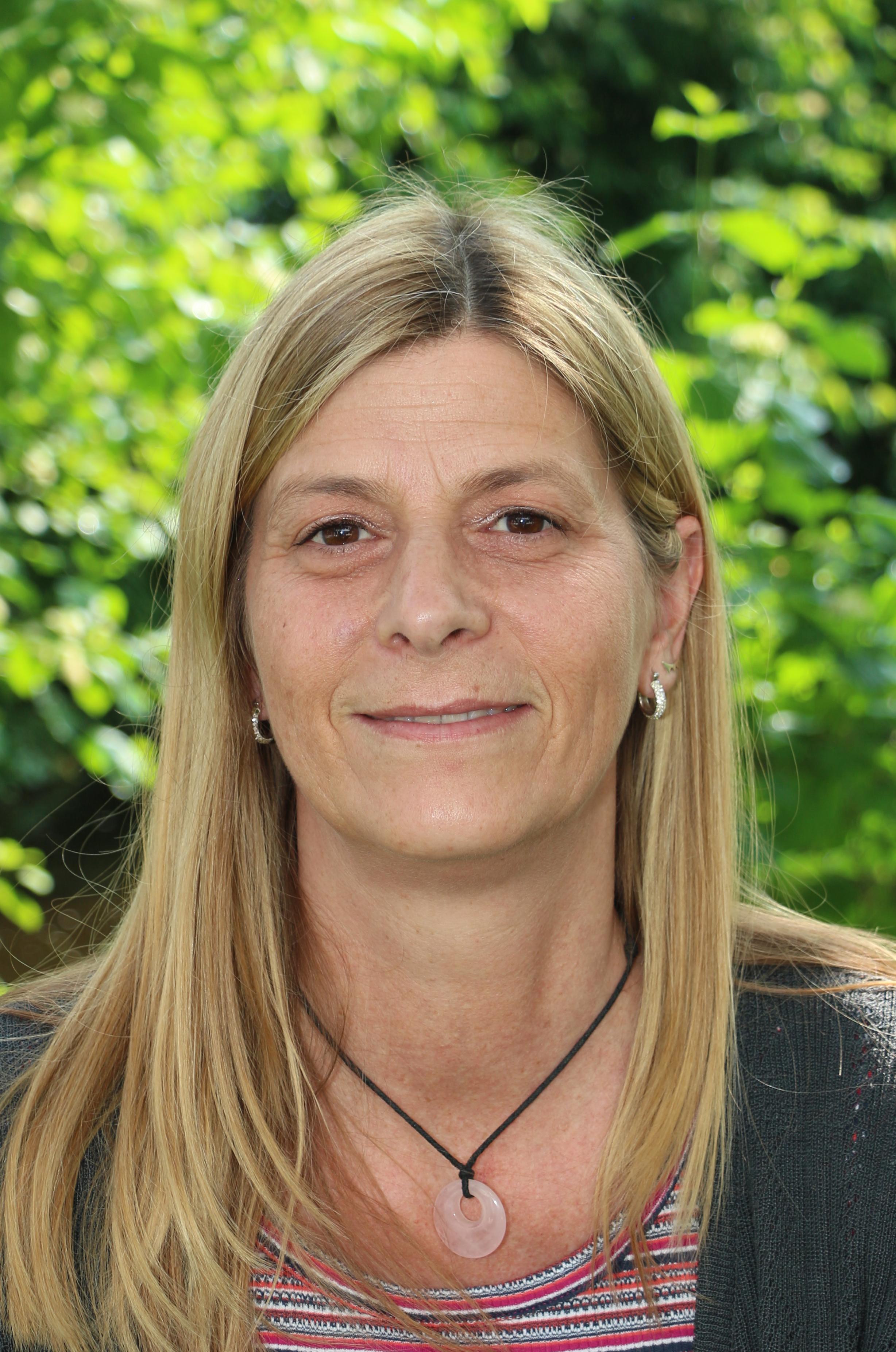 Anja Geiter