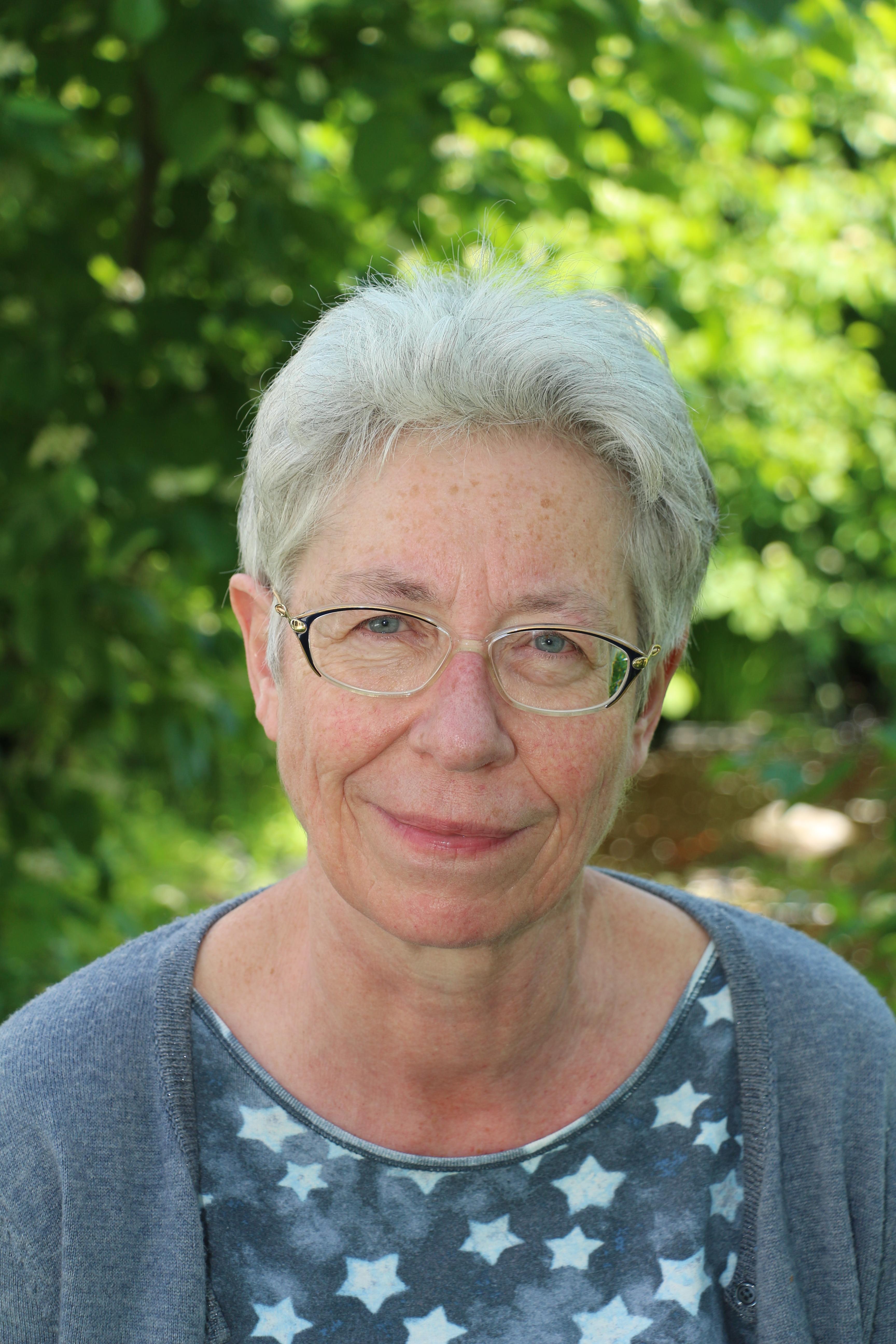 Frau Kremmer-Gritz