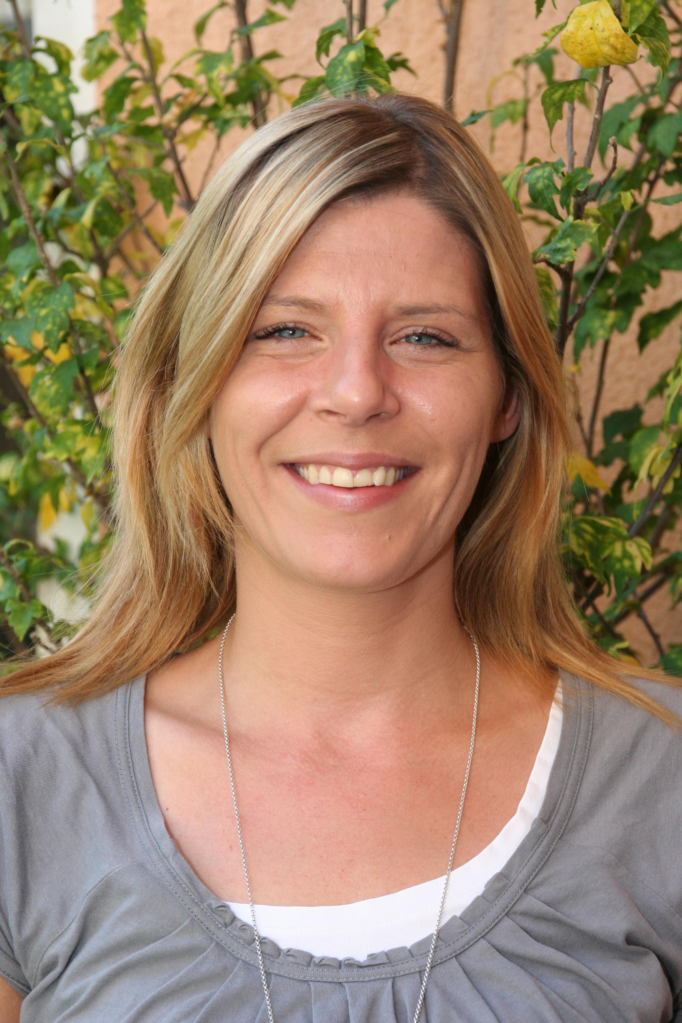 Frau van Hall